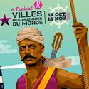 Le Festival Villes des Musiques du Monde 2016
